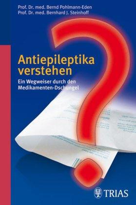 9783830435266: Antiepileptika verstehen: Ein Wegweiser durch den Medikamenten-Dschungel