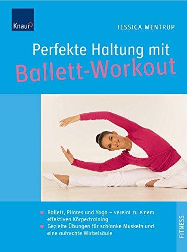 9783830436256: Perfekte Haltung mit Ballett-Workout