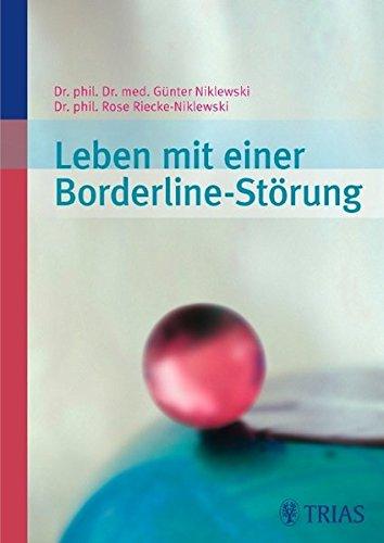 9783830436812: Leben mit einer Borderline-Störung