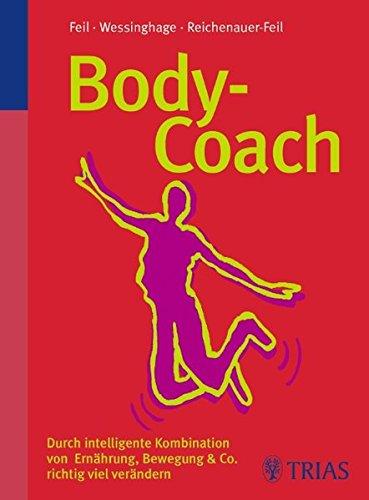 9783830438472: Body-Coach