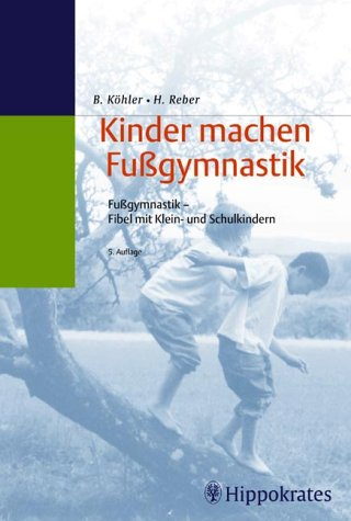 9783830452201: Kinder machen Fußgymnastik