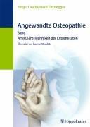 9783830453062: Angewandte Osteopathie 1.
