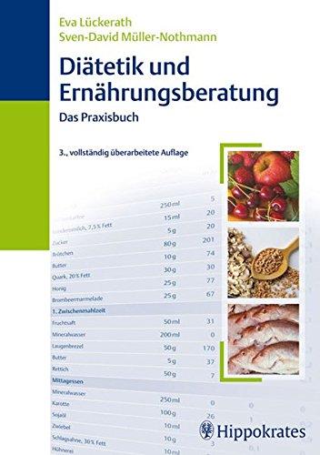 9783830453666: Diätetik und Ernährungsberatung: Das Praxisbuch