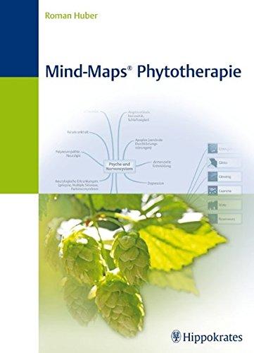 Mind-Maps® Phytotherapie: Roman Huber