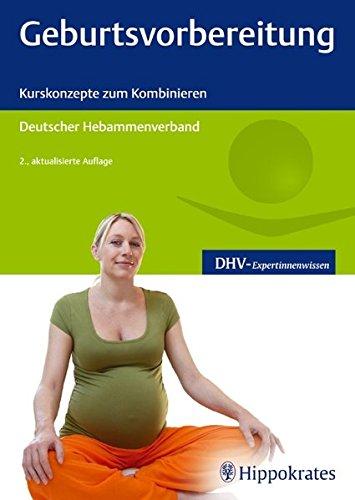 Geburtsvorbereitung: Hippokrates-Verlag