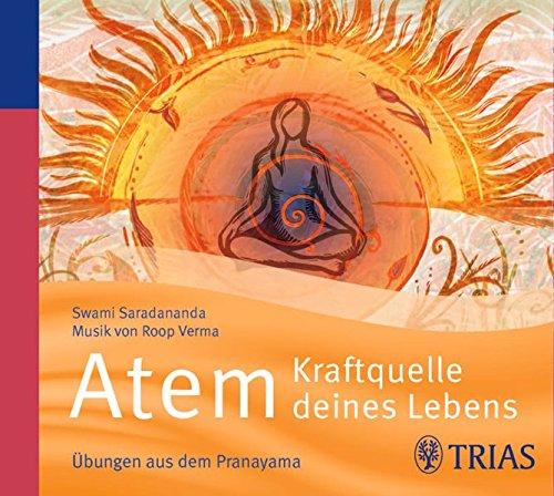 9783830463665: Atem - Kraftquelle deines Lebens, Audio-CD