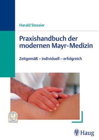 9783830470731: Handbuch zur F. X. Mayr-Kur.