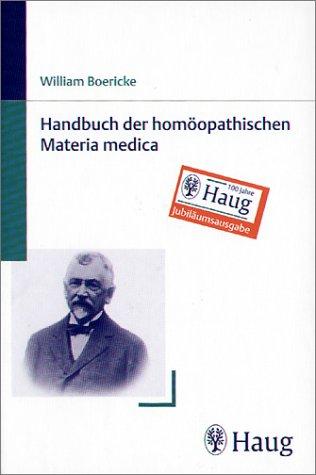 9783830471868: Homöopathie und Biologische Medizin. Jubiläums-Sonderausgabe 100 Jahre Karl F. Haug Verlag. Quellenorientierte Neuübersetzung. Taschenausgabe (Livre en allemand)