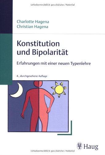 9783830472155: Konstitution und Bipolarität