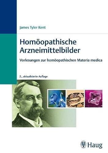 9783830472797: Homöopathische Arzneimittelbilder