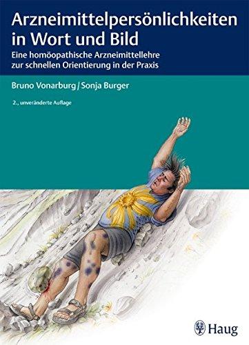 Arzneimittel-Persönlichkeiten in Wort und Bild: Bruno Vonarburg