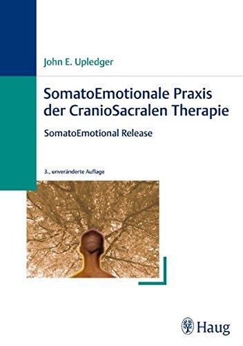 9783830473251: SomatoEmotionale Praxis der CranioSacralen Therapie: SomatoEmotional Release