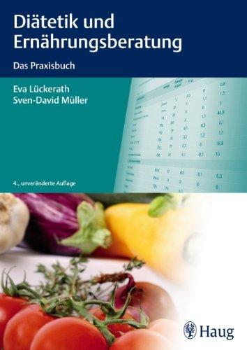 9783830473763: Diätetik und Ernährungsberatung