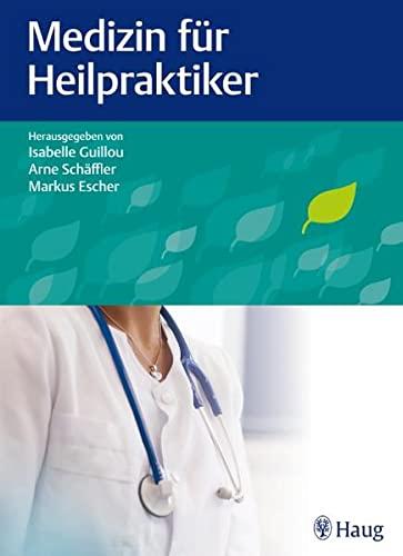 9783830474289: Medizin für Heilpraktiker
