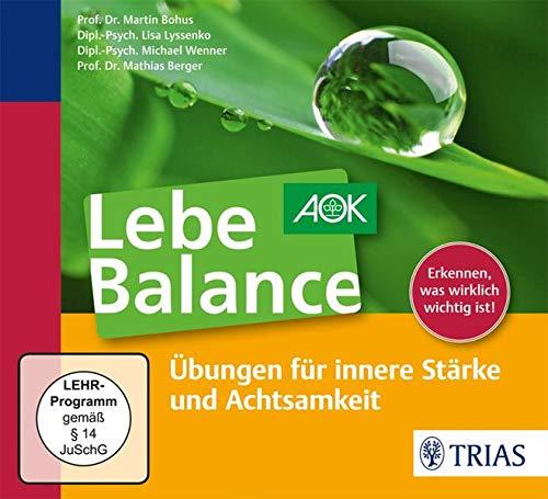 9783830480662: Lebe Balance