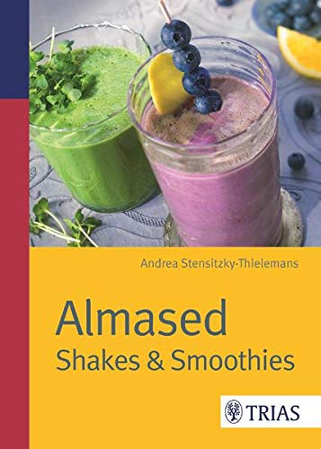 9783830482291: Almased: Shakes & Smoothies