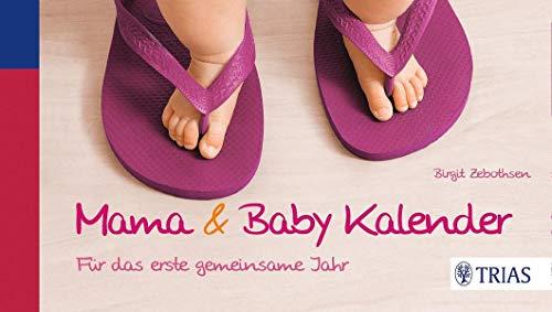 9783830483519: Mama & Baby Kalender