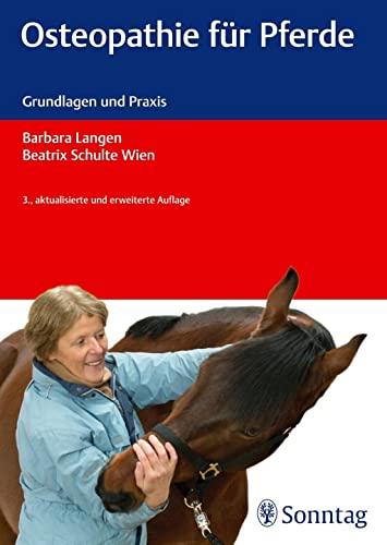 Osteopathie für Pferde: Barbara Langen
