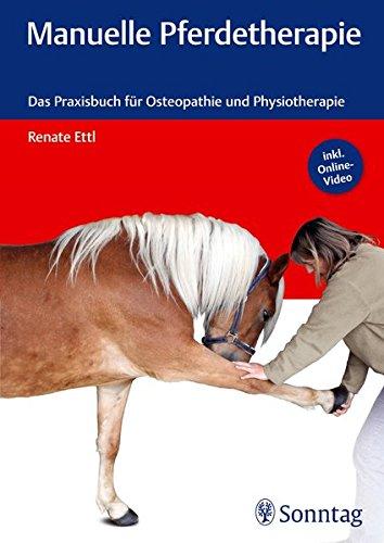 Manuelle Pferdetherapie: Renate Ettl