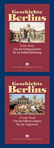 Geschichte Berlins: Wolfgang Ribbe