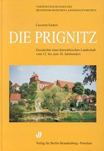 Die Prignitz: Lieselott Enders