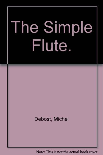 9783830506201: The Simple Flute.