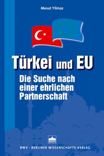 9783830508373: Türkei und EU