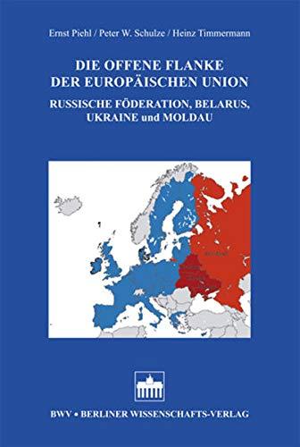 Die offene Flanke der Europäischen Union: Ernst Piehl