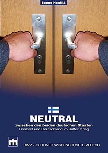Neutral zwischen den beiden deutschen Staaten: Finnland: Hentilä Seppo