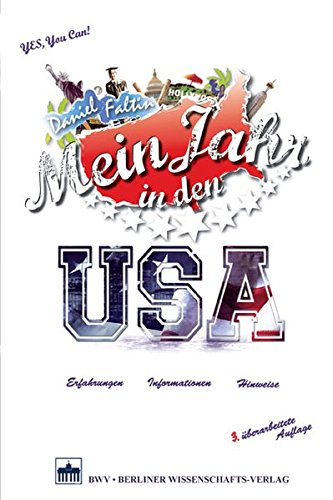 Mein Jahr in den USA: Class of 2000Erfahrungen - Informationen - Hinweise