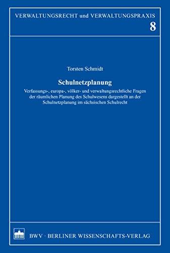 Schulnetzplanung: Torsten Schmidt
