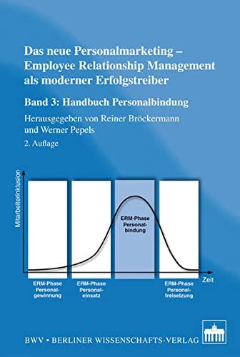 Das neue Personalmarketing - Employee Relationship Management als moderner Erfolgstreiber: Werner ...