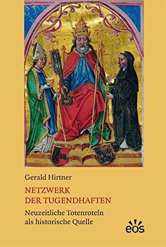 Netzwerk der Tugendhaften: Gerald Hirtner