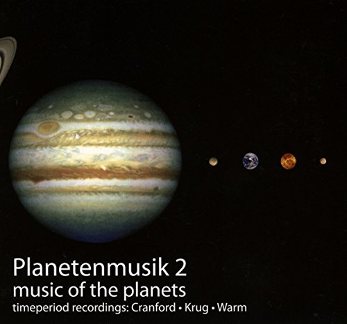 9783830677277: Planetenmusik 2