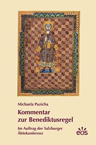 9783830677321: Kommentar zur Benediktusregel