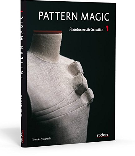9783830708803: Pattern Magic 1 - Phantasievolle Schnitte