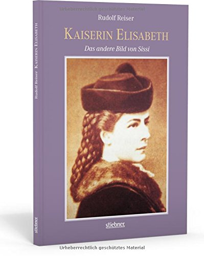 9783830710509: Kaiserin Elisabeth