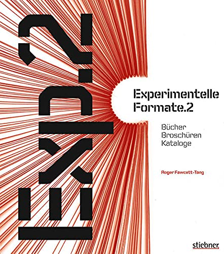 9783830713029: Experimentelle Formate 2: B�cher, Brosch�ren, Kataloge
