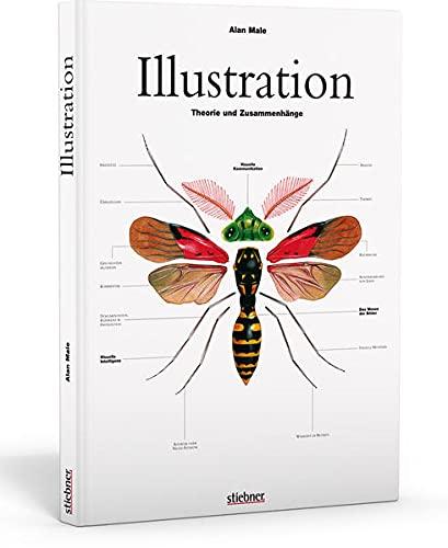 9783830713494: Illustration: Theorie und Zusammenhänge
