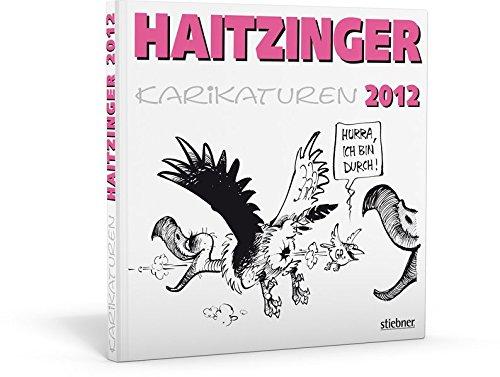 9783830716891: Politische Karikaturen 2012