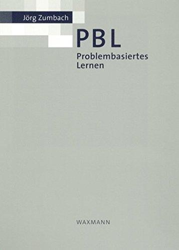 9783830913337: Problembasiertes Lernen