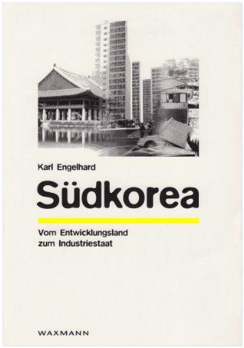 9783830914044: Südkorea.