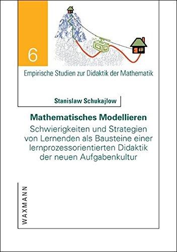 Mathematisches Modellieren: Stanislaw Schukajlow