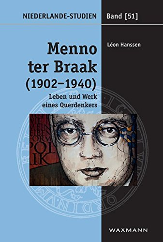 Menno ter Braak (1902-1940): Léon Hanssen