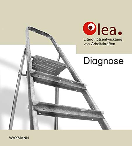 9783830924654: lea. - Literalitätsentwicklung von Arbeitskräften: Diagnose