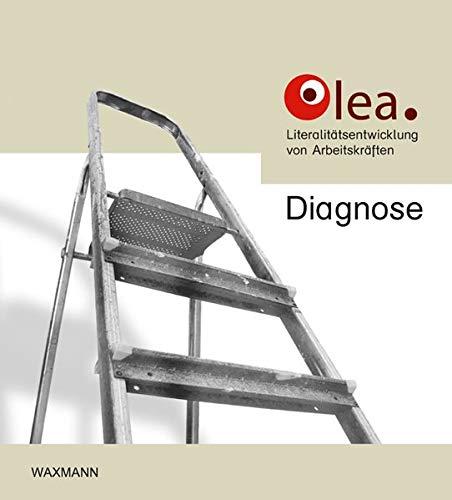 lea. - Literalitatsentwicklung von Arbeitskraften: Diagnose: -