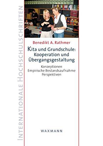 9783830927280: Kita und Grundschule: Kooperation und Übergangsgestaltung