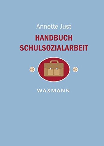 9783830927655: Handbuch Schulsozialarbeit