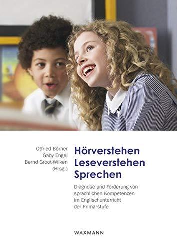9783830929376: Hörverstehen - Leseverstehen - Sprechen