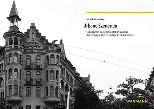 Urbane Szenerien: Monika Litscher